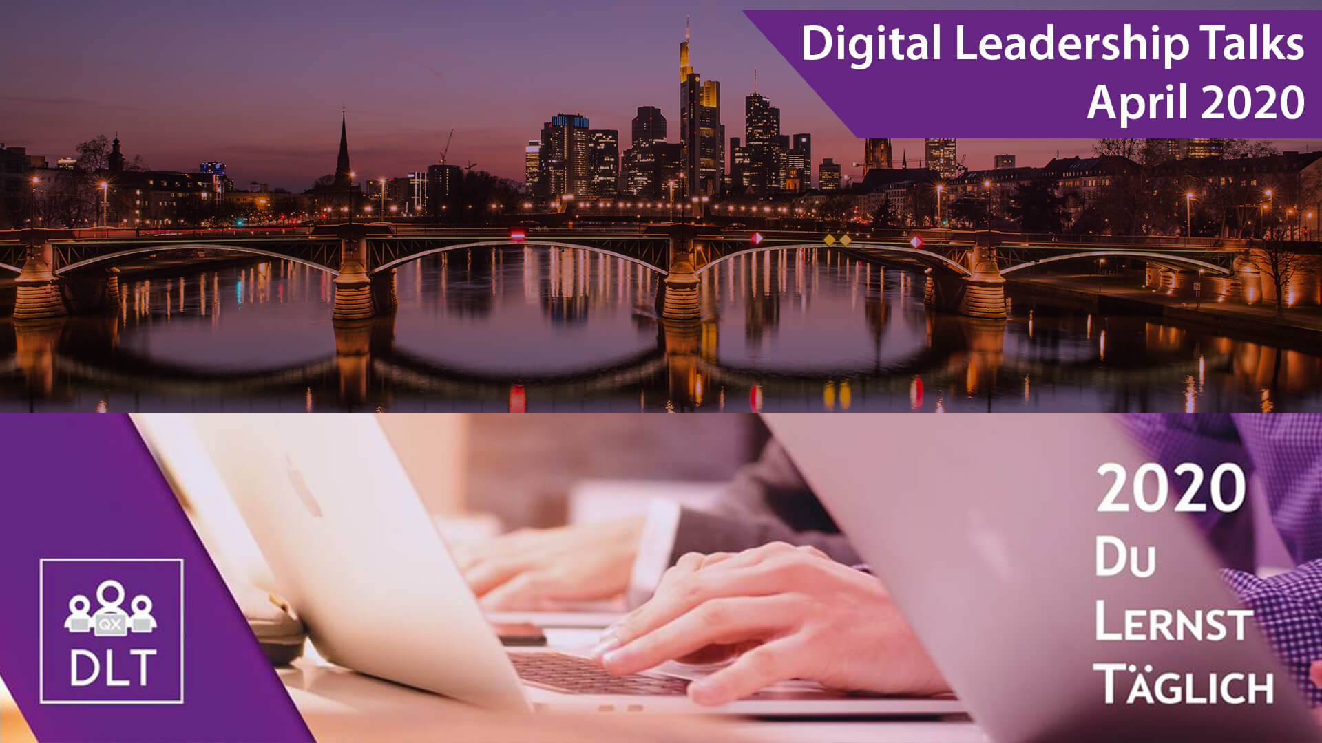 digital leadership talks frankfurt